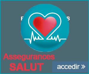 assegurances salut