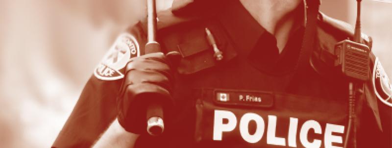 SPLCME- Curso gratuito para afiliados sobre tácticas de control y detención