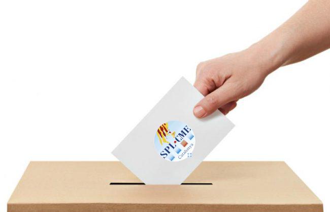SPLCME, eleccions sindicals a l'Ajuntament del Vendrell