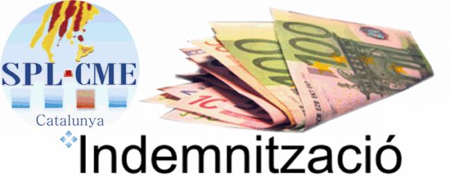 Agente de la Policía Municipal de Terrassa indemnizado con 2.917,23 €