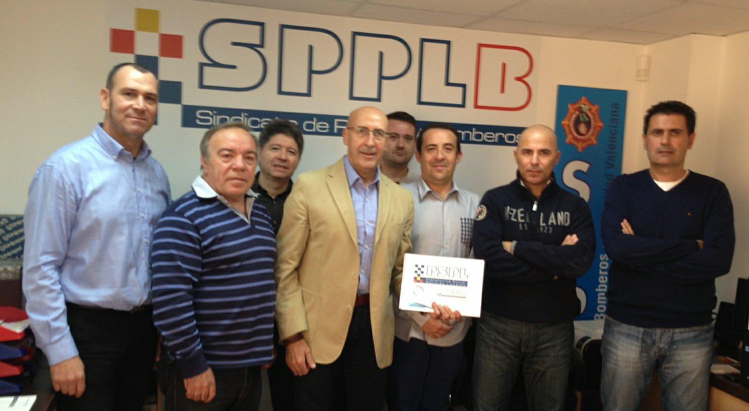 El SPPM-Cat se incorpora a la Plataforma Social de Policías Locales (PSPL)