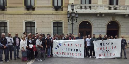 Secció Sindical SPPM Cat de l'Ajuntament de Sabadell