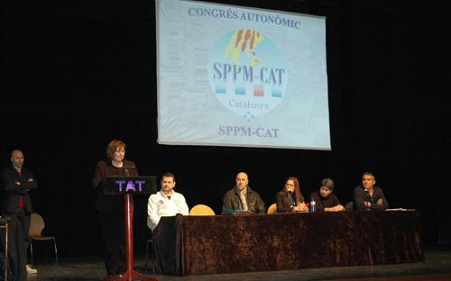 Congrés Autonòmic del SPPM-Cat a la localitat de Tàrrega