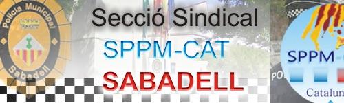 El SPPM-Cat reclama que se solucionin les mancances a la Policicia Municipal de Sabadell