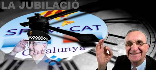 SPPM Cat, aplicación de la Anticipación de Jubilación tras el nuevo gobierno