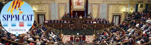 El Congrés aprova definitivament la Llei de racionalització del sector públic