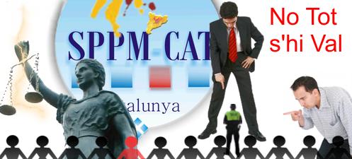 SPPM Cat de Sant Cugat del Vallès, rectificación Mutua Asepeyo